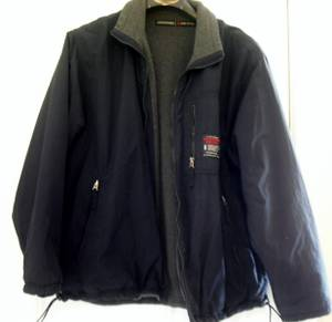 Mens Abercrombie & Fitch coat  X-large (Granger) for sale  Detroit