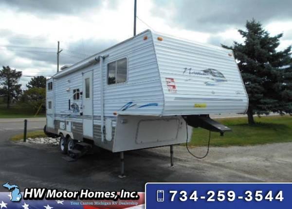 2004 skyline nomad used 25 - rvs - by dealer - vehicle automotive sale