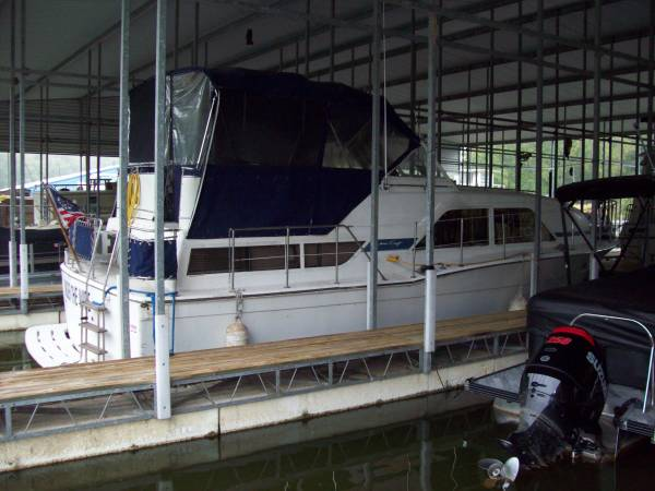 1979 chris-craft catalina - boats - by owner - marine sale