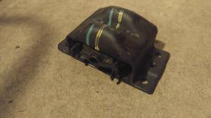 Chevy / GMC Truck Motor Mount - NOS - Discontinued Part (Palmyra) for sale