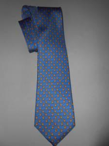Used, Mens Thatcher Spring Nantucket Tucan Bird Silk Tie Necktie (hadley) for sale