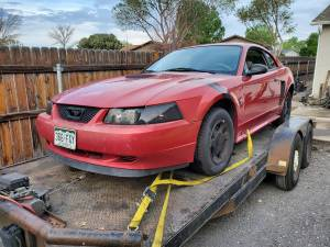 1994-2004 Ford Mustang Parts (Pueblo West) for sale