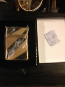 Cigar Accessories -all new quality items great gifts (totowa), used for sale