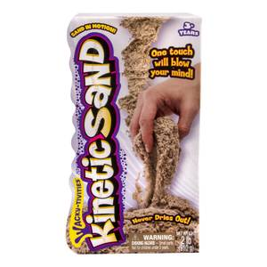 2 boxes of kinetic sand, 2 lb each, new (Close to Downtown Gilbert) $25