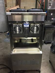 We have over 1000 daiquiri and ice cream machines for sale for sale