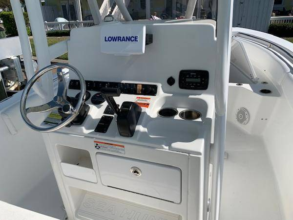 2015 sea hunt ultra 234 - boats - by owner - marine sale
