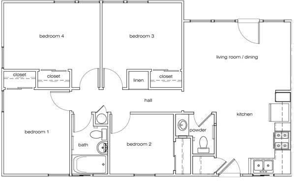 Section 8 For Rent in California