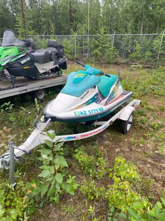 1996 seadoo spx 720 - boats - by owner - marine sale
