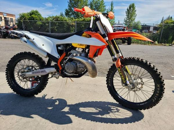 2019 ktm 250 sx - motorcycles/scooters - by dealer - vehicle...