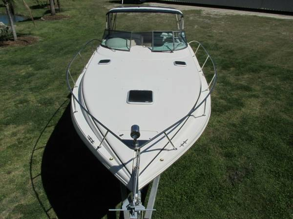 Very clean and spaciouso2 rinker 342 w/kohler 5kw - boats - by owner...