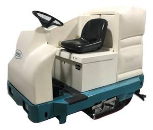 """Tennant 7200 36"""" Rider Floor Scrubber - Free Shipping (Lifetime Equipment) for sale"""