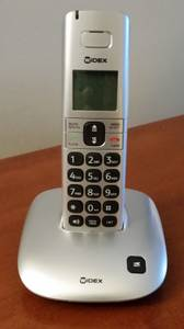 Cordless phone to use with hearing aids (Midtown) for sale  Boston