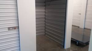 Closet Space Available! *5x5 & 5x10* -Secure It Self Storage (Tacoma / Fircrest / University Place)