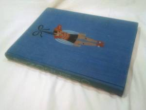 Near Antique Pinocchio - Adventures of a Marionette Book (Southeast Denver), used for sale