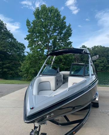 2007 supra launch 24 ssv gravity games edition - boats - by owner -...