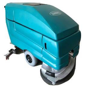 Tennant 5680 32 Inch Disk Traction Drive Floor Scrubber Free Shipping (Lifetime Equipment) for sale