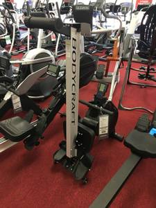 ***BODYCRAFT VR200 ROWING MACHINE*** (Johnson Fitness for sale