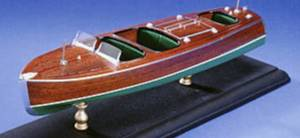 Wooden antique runabout boat models (Londonderry) for sale  Boston
