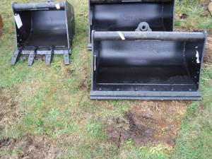 Mini Excavator//Backhoe buckets (Oregon), used for sale  Seattle