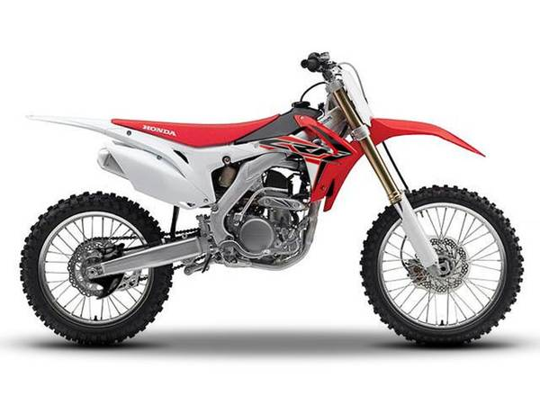 2015 honda crf250r - motorcycles/scooters - by dealer - vehicle...