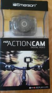 EMERSON.DIGITAL HD.ACTION CAMERA. (MIAMI) for sale