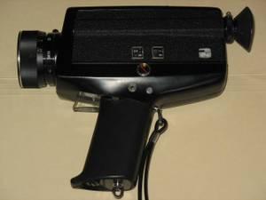 Nonworking Super 8 Movie Camera PARTS Film 8mm Chinon Canon Elmo Sanky (LOS ANGELES (Torrance/Redondo Beach/LAX)) for sale