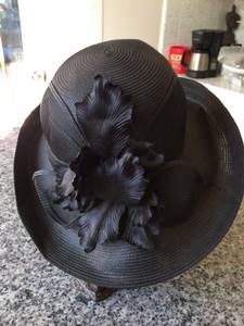 HATS and headbands, weddings formal occasions dress up theater (Sacramento), used for sale