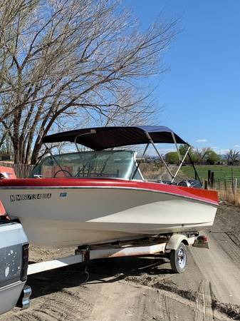 1963 aristocraft funliner - boats - by owner - marine sale