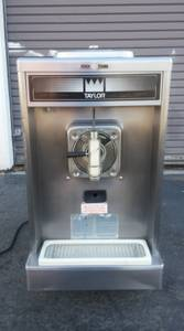 Frozen Daiquiri and ice cream machines for sale for sale
