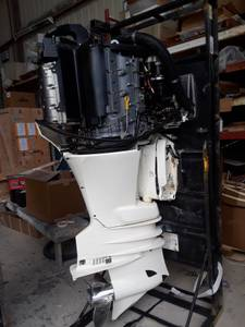 Marine Parts Galore used outboard parts,running motors all makes (st petersburg tyrone mall baypines area) for sale