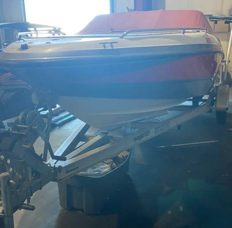 2001 chaparral 200 sse - boats - by owner - marine sale