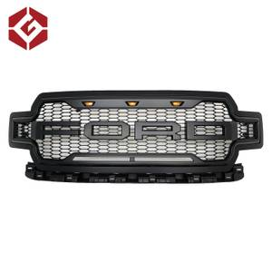 NEW Raptor Style Front Grill / Grille for 2018-19 Ford F150 (Surrey) for sale  Vancouver