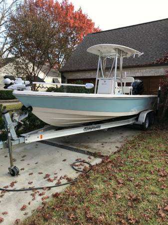 2017 pathfinder 2400 trs center console - boats - by owner - marine...