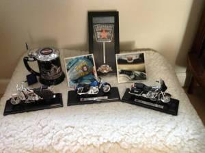 Harley-Davidson Items (dublin / pleasanton / livermore) for sale
