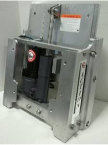 """Bob's 6"""" Action Jack Plate, Completely Installed, Free Chummer (Indian Shores, Fl.) for sale"""