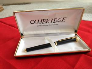 Cambridge Pen, lady's Watch, iPhon 4 Protector, Curtain, Table Cloth (Gaithersburg, Rockville) for sale