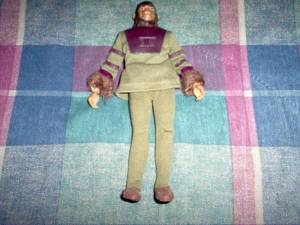 Mego, Six Million Dollar Man, GI G. I. Joe, Evel Knievel, Yogi Bear (New Paltz), used for sale