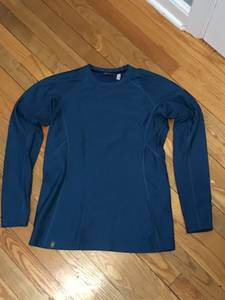 Ibex Wool Top Size Small (St Louis Park) for sale