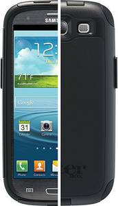 OtterBox Commuter Series Case for Samsung Galaxy S III - BRAND NEW (Canton and Southfield and in between) for sale