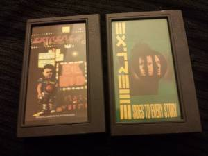 Extreme 2 & Extreme 3 Sides To Every Story - Digital Compact Cassette (Macomb Twp) for sale  Detroit