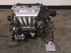 JDM k24 K24A CIVIC SI RSX TSX ENGINE MOTOR K20z3 k20z1 k20a2 MOTOR for sale