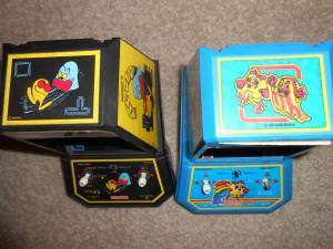 Pac-Man Tabletop Games (Tacoma), used for sale