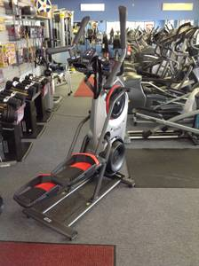 New and Used Bowflex Equipment (Johnson Fitness and Wellness Appleton) for sale