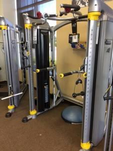 Exercise Equipment: Hoist Fitness Mi7 Functional Trainer (Naperville - Johnson Fitness and Wellness - Aurora) for sale