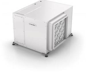Used, Anden Commercial 210 Pint Dehumidifier (Hollywood) for sale