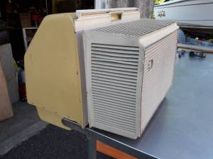 Used, BOAT AIR CONDITIONER (Cherry Hill area NJ) for sale