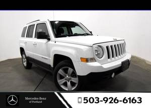 Used, 2014 Jeep Patriot 4WD Sport Utility 4WD 4dr Latitude (Call 503-926-6163) for sale  Seattle
