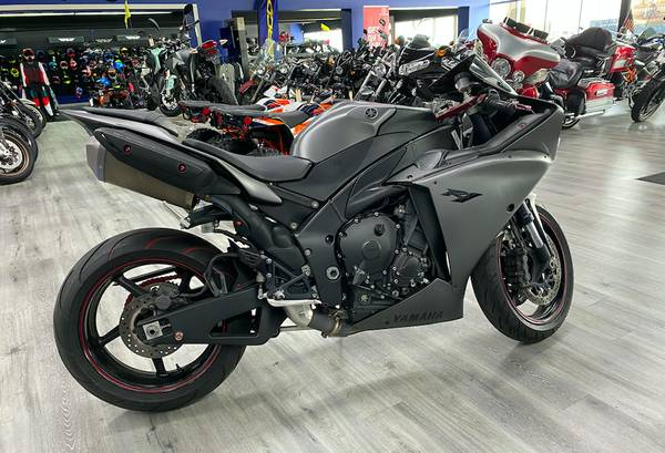 2013 yamaha r1 - motorcycles/scooters - by dealer - vehicle...