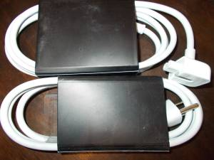 Used, New Apple Extension Cord or AC Adapter Plug (North Highlands) for sale