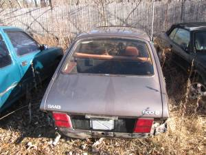NEW and used Saab 900 1979 to 1993 Prices starting at (athol) for sale  Boston